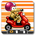Rat On A Scooter XL icon