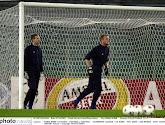 🎥  Davy Schollen a connu l'Europe avec Genk ... et Bernabeu avec Anderlecht