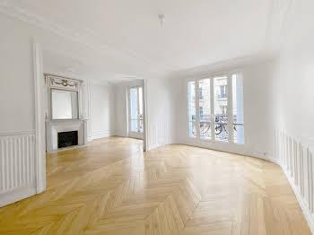 Appartement 5 pièces 141 m2