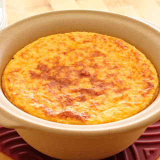 Parmesan Cheese Grits Recipes