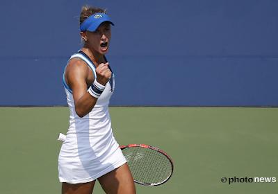 La finale du tournoi WTA de Brisbane sera une petite surprise puisqu'elle opposera Tsurenko à Pliskova