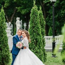 Wedding photographer Olga Bulgakova (OBulga). Photo of 17.07.2018