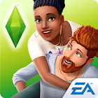 Les Sims™ Mobile icon