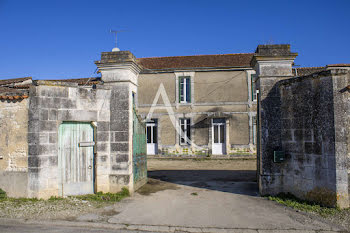 maison à Jarnac (16)