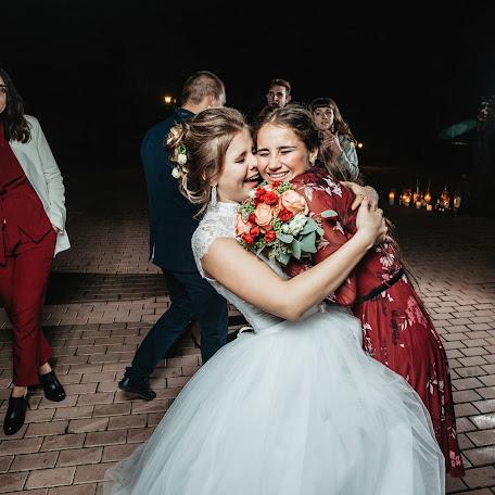 Wedding photographer Anton Ivanov (ivanovantonph). Photo of 02.02.2018