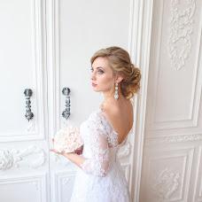 Wedding photographer Aleksandr Kartashov (dkartashova55). Photo of 13.03.2017