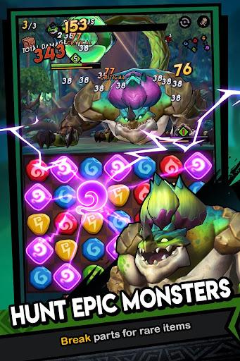 Hunters & Puzzles screenshot 11
