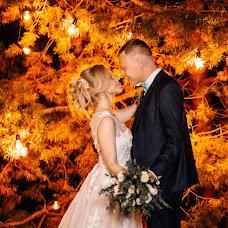 Wedding photographer Valentina Bogushevich (bogushevich). Photo of 04.01.2018
