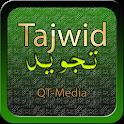 Tajwid Lengkap Qt-Media icon