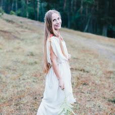 Wedding photographer Roman Anschuk (RomAnschuk). Photo of 06.08.2015