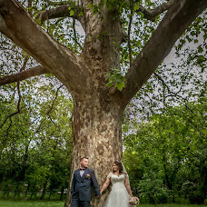 Wedding photographer Miron Ionut (imaginidepovest). Photo of 23.05.2016