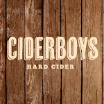 Logo of Ciderboys First Press Apple Cider