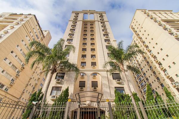 Apartamento Residencial à venda, Passo d'Areia, Porto Alegre 96m²