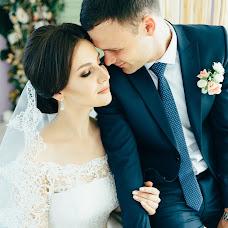 Wedding photographer Aleksandr Solodukhin (solodfoto). Photo of 08.09.2017