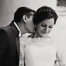 Wedding photographer Alina Khodaeva (hodaeva). Photo of 06.03.2016