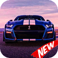 Wallpaper Mustang APK