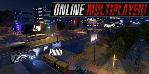 Bus Simulator: Original apkpoly screenshots 23