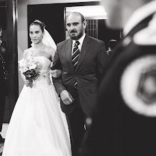 Wedding photographer Javier Badaracco (javierbadaracco). Photo of 06.06.2016