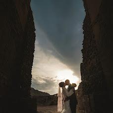 Wedding photographer Yuriy Kovalenko (Yurets). Photo of 08.04.2015