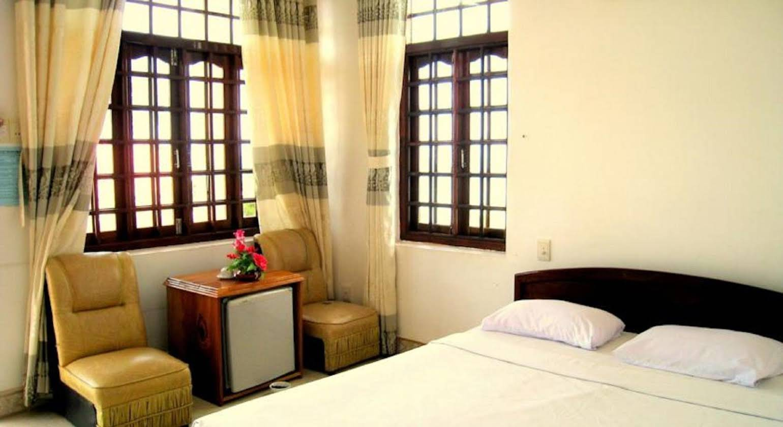 Hoang Kim Golden Resort