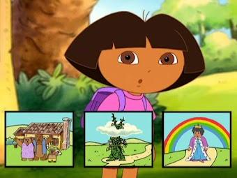 Et après, Dora ?