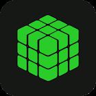 CubeX - Cube Solver icon