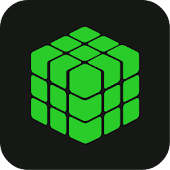 CubeX - Cube Solver Android APK Download Free By Divins Mathew