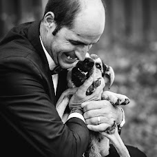 Wedding photographer Cata Bobes (CataBobes). Photo of 27.09.2018