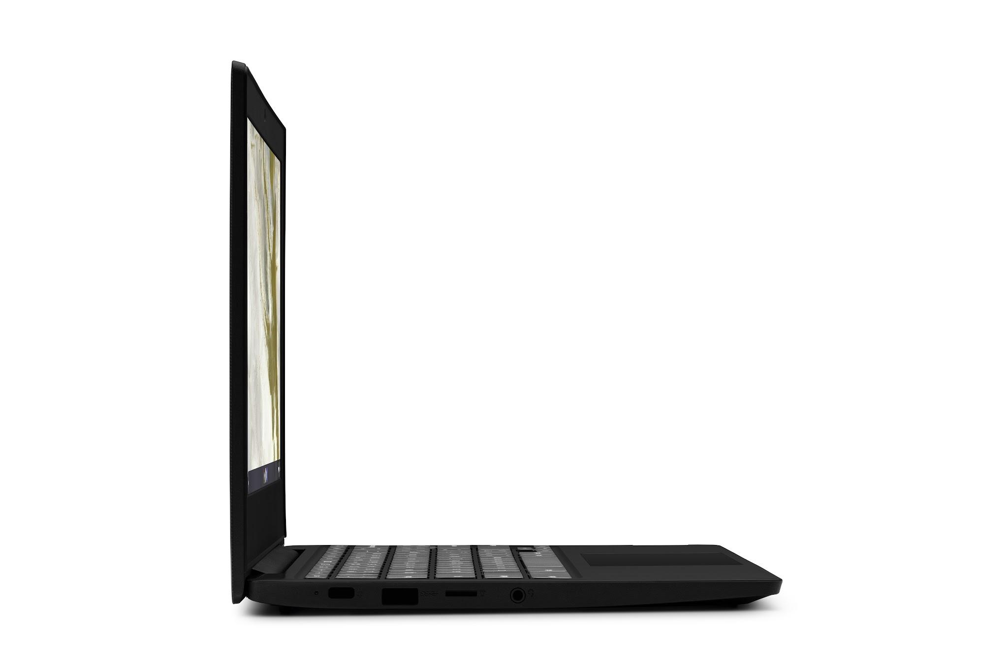 Ideapad Slim 3 Chromebook - photo 5