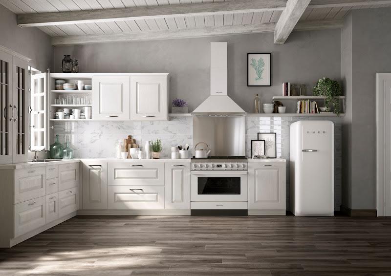 Keuken Industriele Smeg : Driesmans smeg