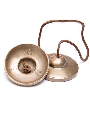 Tingsha cymbaler