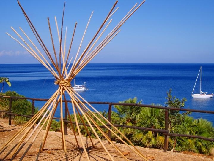 Sicilia Riserva dello Zingaro di katrix