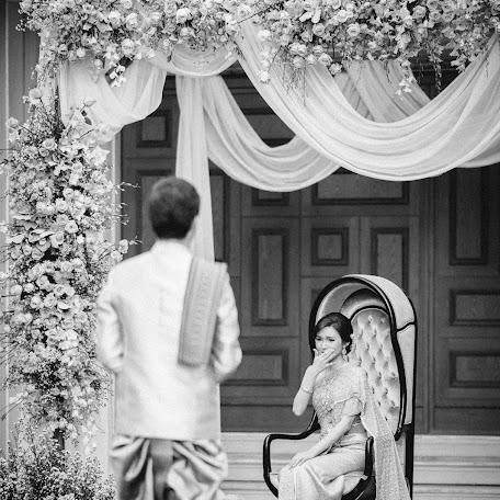 Wedding photographer Anurak Rassameeamornwiwat (AnurakRassameea). Photo of 14.12.2017