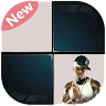 download 50 Cent Piano Tiles 3 apk