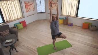 Bonus Practice: Yoga Express