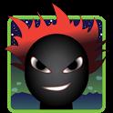 Black Dodger icon