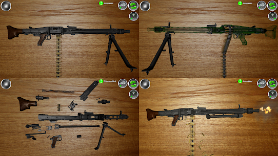 Weapon stripping NoAds Apk Download For Android and Iphone 7
