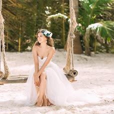 Wedding photographer Anna Kumancova (Kumantsova). Photo of 22.10.2017