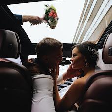 Wedding photographer Kseniya Snigireva (Sniga). Photo of 19.06.2017