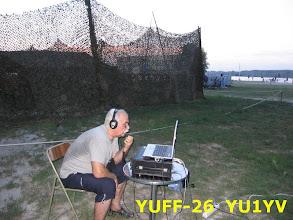 Photo: 28./29.08.2010. aktivirali YU1YV i YT1HA