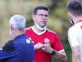 Le Fola Esch de Sébastien Grandjean humilié par le champion de Gibraltar en Ligue des Champions !