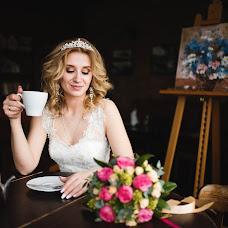 Wedding photographer Ilya Soldatkin (ilsoldatkin). Photo of 30.04.2017
