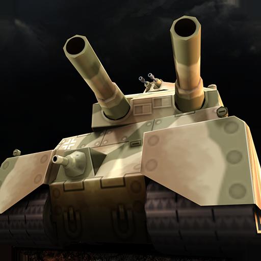 탭 탱크 : 전쟁의 서막 (game)