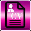 Mi CV Fabricante icon