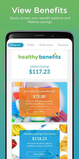 Healthy Benefits Plus Apk 1