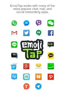 emojiTap- screenshot thumbnail