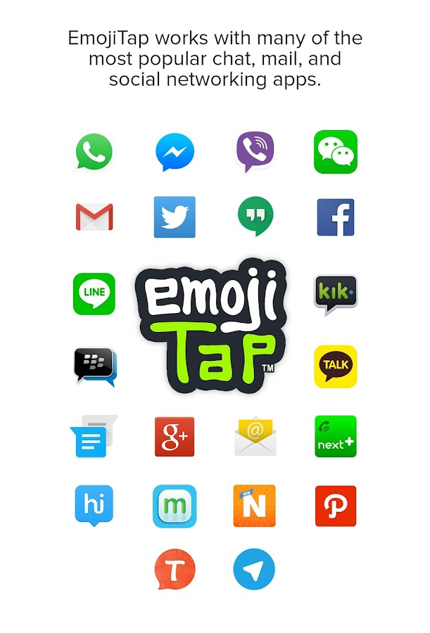 emojiTap- screenshot