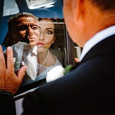 Fotografo di matrimoni Giuseppe maria Gargano (gargano). Foto del 05.10.2019