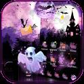 Happy Halloween 2017 Theme icon