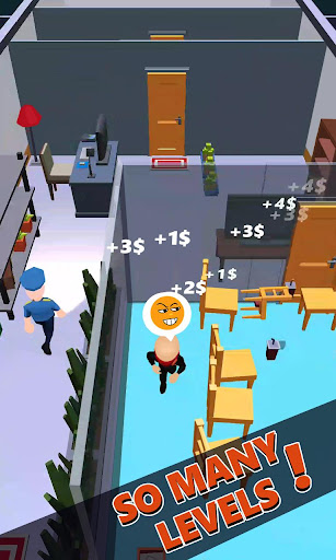 Thief King screenshot 5